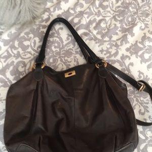 Brompton Hobo Bag